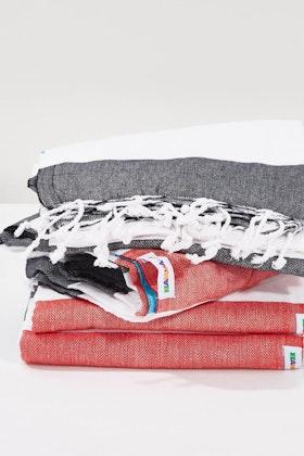 Hammamas Hammamas Bold Towel