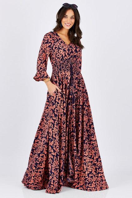 7b5aa31d63ad boho bird Amalfi Maxi Dress - Womens Maxi Dresses - Birdsnest ...