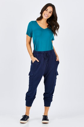 boho bird Sunday Session Pants