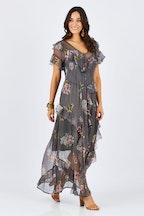 boho bird Forever Yours Dress