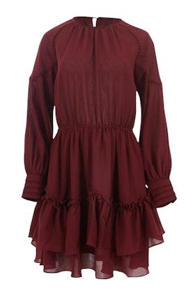 3rd Love Maple Frill Dress