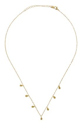 Jolie & Deen Teardrop Necklace