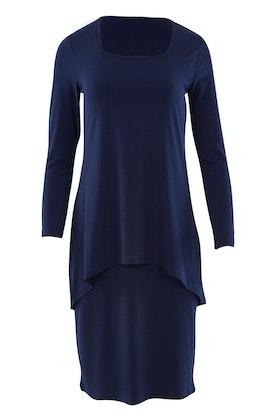 bird by design The Long Rita Dress