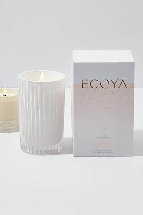 Ecoya Celebration Candle