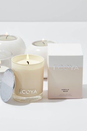 Ecoya Mini Madison Vanilla Bean Candle