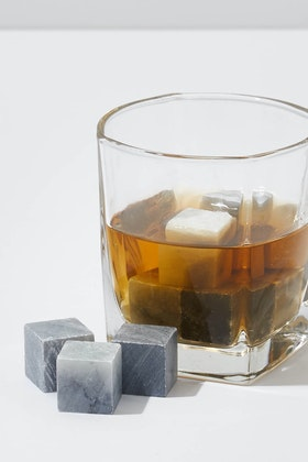 Outliving Whiskey Drink Stones