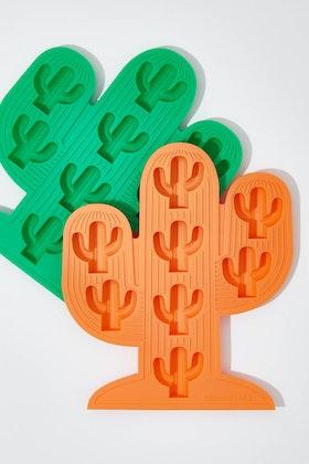 SunnyLIFE Cactus Ice Trays
