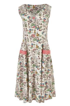 Maiocchi Pardon My French Dress