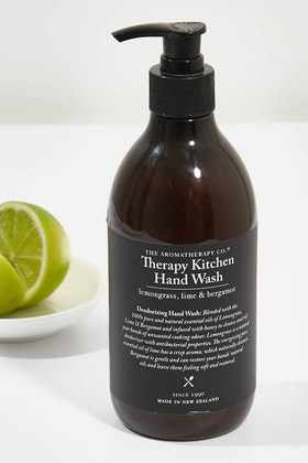 The Aromatherapy Co Therapy Kitchen Hand Wash 500ml