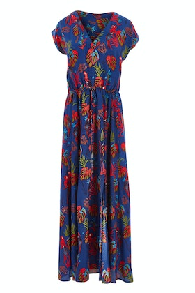 that bird label Melody Maxi Dress Kokomo