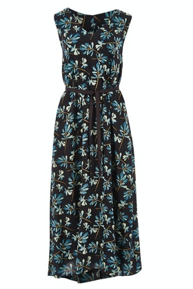 that bird label Chelsea Relaxed A-line Dress Jumanji