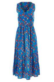 Scarlet Summer Dress Kaleidoscope