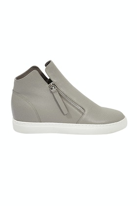 Django & Juliette Gisele Leather Sneaker