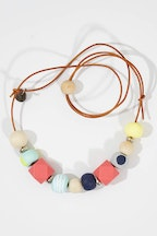 Greenwood Designs Ladies Mixup Necklace