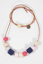 Greenwood Designs Ladies Mixup Necklace