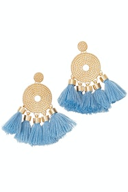Awesome Tassel Earrings