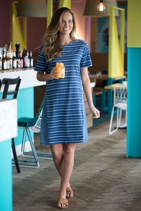Elm Frankie Dress