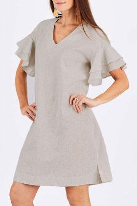 Wite Sundowner Dress
