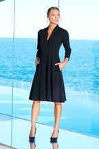 Leina Broughton Clara Coat Dress
