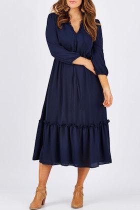 3rd Love Belle Swing Dress