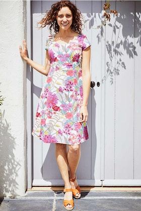 Lily & Me Vintage Dress