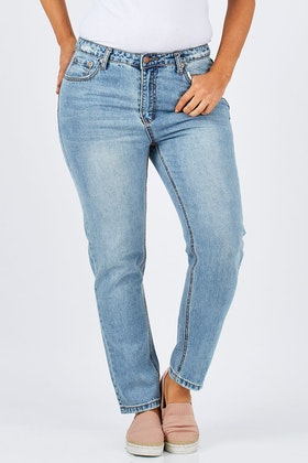 Wakee Jeans Holly Jean