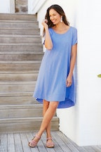 bird keepers The Long Swing Dress