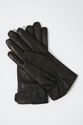 Dents Australia Classic Leather Gloves