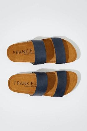 FRANKiE4 Maria Flat Sandal