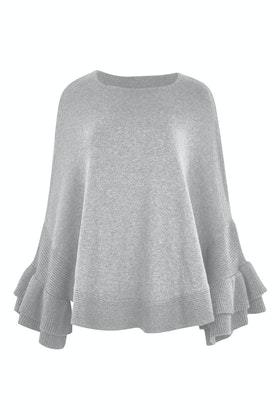 Tirelli Poncho Knit