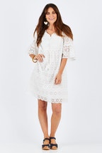 Threadz Lace Dress