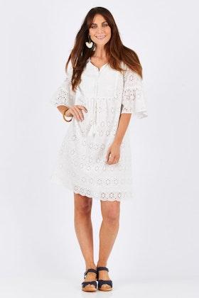 Threadz Lace Dress