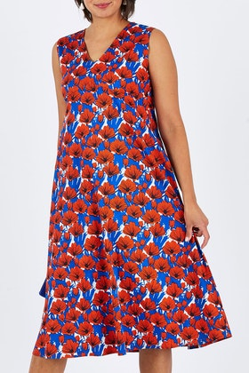 that bird label Holly A-line Dress Mumbo