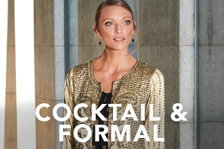 Cocktail & Formal