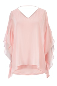The Soft Overlay Top