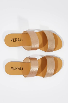 Verali Bounty Flat Sandal