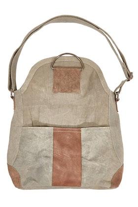 Mona B Lockett Shoulder Bag