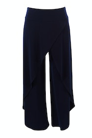 The Cross Over Pant