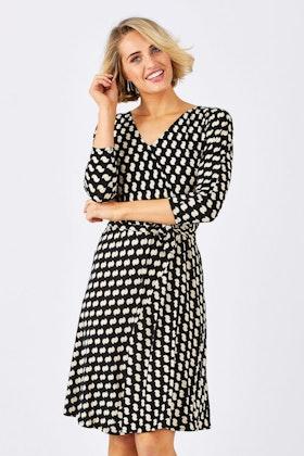 Sacha Drake Harlem Meer Dress