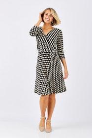 Harlem Meer Dress