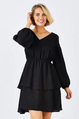 3rd Love Willow Frill Dress