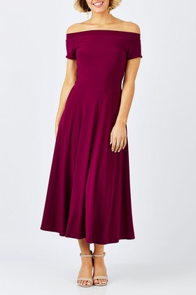 Leina Broughton Xanthe Dress