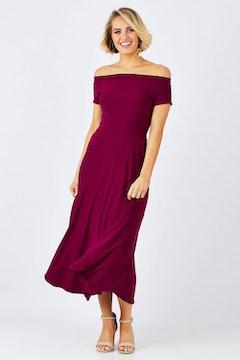 Xanthe Dress