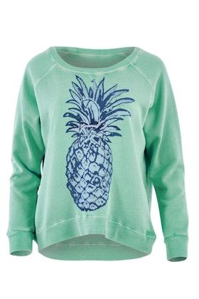 Threadz Pineapple Sweatshirt