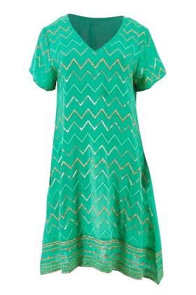 Lula Soul Cheval Dress