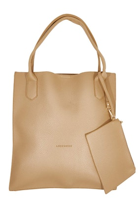 LOUENHIDE Queenie Shoulder Bag