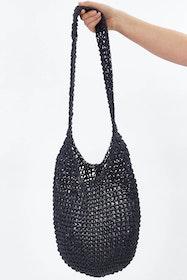 String Messenger Bag