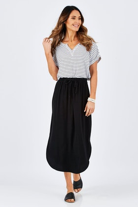 bird keepers The Lounge Skirt