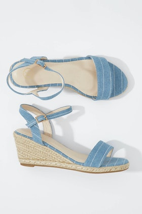 KO Fashion Amos Wedge Heel