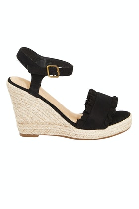 KO Fashion Pacific Wedge Heel